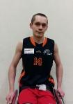 #14 Adam Krakowiak